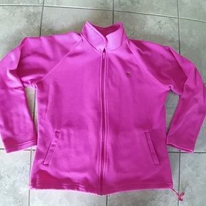 Lilly Pulitzer Vintage Zip Up